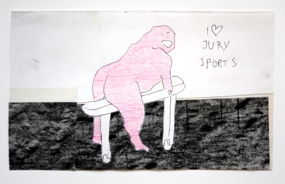 I love jury
