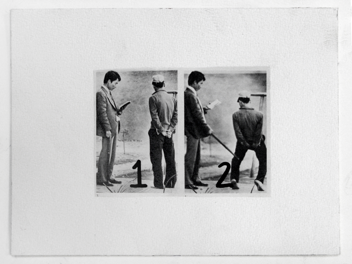 Sequence from foreign country